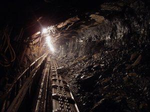 polskie górnictwo