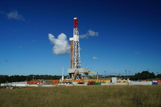 Wieża wiernicza gazu zimenego