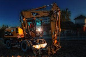 geotechnika w branży budowlanej