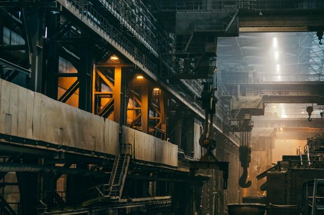 Lean manufacturing w produkcji